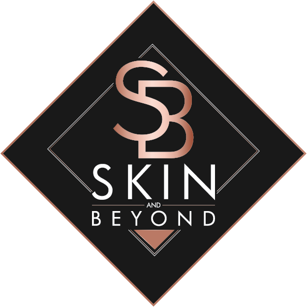 skin and beyond chicago logo